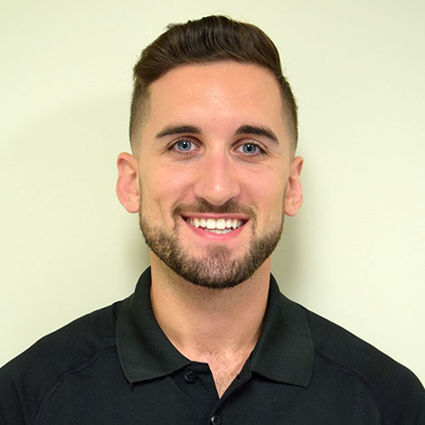 Ajax Physiotherapy Kyle Physiotherapist