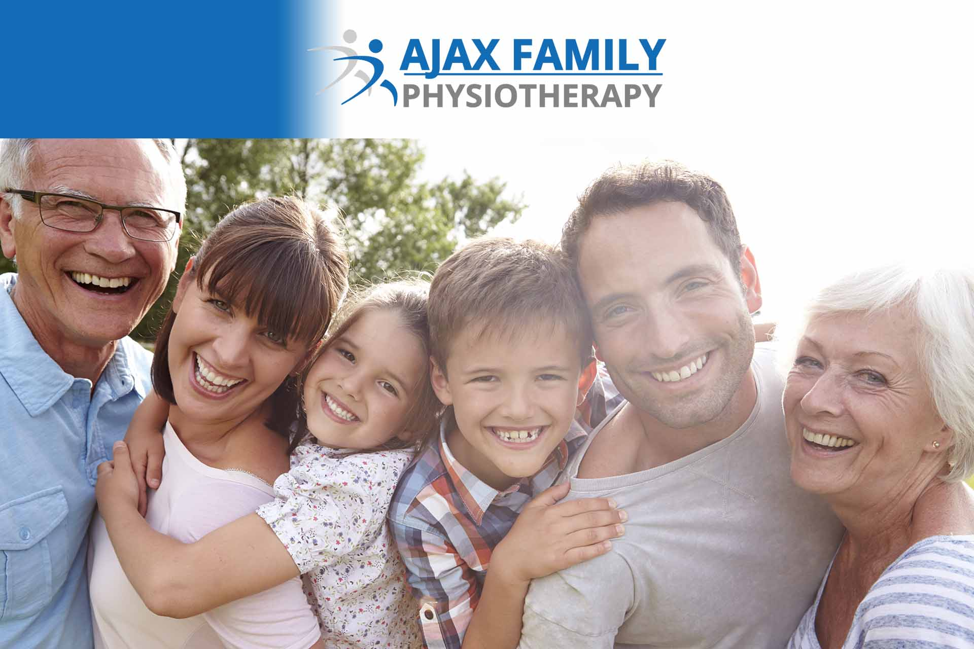 Ajax Physiotherapy